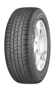 Автошина CONTINENTAL ContiCrossContact Winter 255/60R18 112H