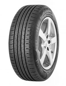 Автошина CONTINENTAL ContiEcoContact 5 195/60R15 88H