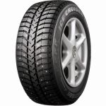 Автошина BRIDGESTONE Ice Cruiser 7000 235/55R19 101T шипы