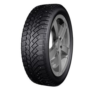 Автошина CONTINENTAL ContiIceContact 225/55R16 99T XL шипы