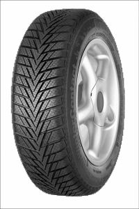 Автошина CONTINENTAL TS800 ContiWinterContact 195/50R15 82T