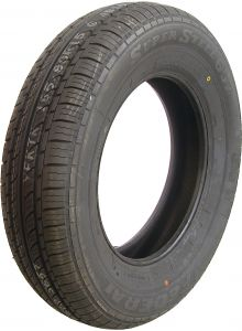 Автошина FEDERAL SS657 195/65R15 91T